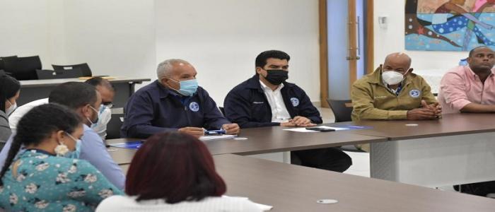 INAPA activa su Comité de Emergencias y se declara en sesión permanente por Fred